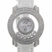Chopard Happy Diamonds 36 Quartz Gemstone