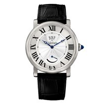 Cartier Rotonde Automatic Mens Watch Ref W1556369