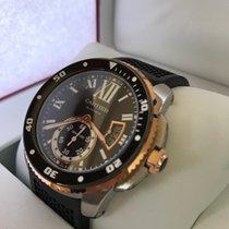 Cartier Calibre de Diver