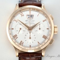 Eberhard & Co. EXTRA FORT ROUE A COLONNES ROSEGOLD 750...