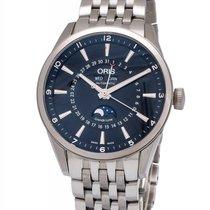 Oris Artix Complication Men's Watch – 01 915 7643 4034-07