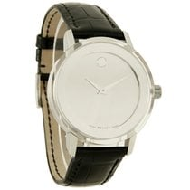 Movado Sapphire Concept 60 Mens Swiss Automatic Watch 0605917