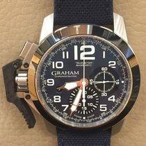Graham Chronofighter Oversize 2CCAC-U01A