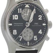 IWC Pilot's Chronograph · Antoine de Saint Exupéry IW387806
