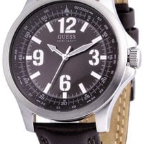 Guess Skyline Herrenuhr Quarz W65017G2