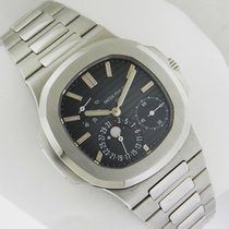 Patek Philippe Nautilus Stainless Steel 40mm 5712/1A-001