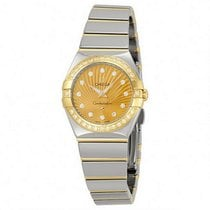 Omega Constellation 12325246058002 Watch