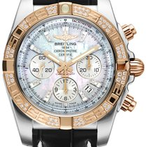 Breitling Chronomat 44 Cb0110aa/a698-743p