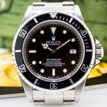 Rolex 16600 Sea Dweller SS / SS (25525)
