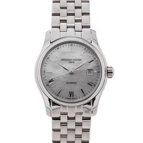 Frederique Constant Classics Index Mother of Pearl Dial