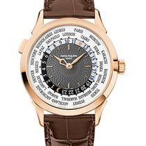 Patek Philippe 5230R-001 World Times Ref 5230R-001 Grande...