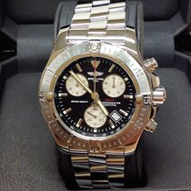 Breitling Colt Chronograph A73380- Box & Papers 2007