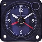 Wakmann Airplane Clock 8 Days