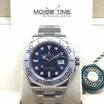 勞力士 (Rolex) 116622 Yacht-Master BLUE Dial 40mm [NEW]