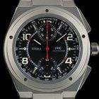 IWC Titanium Special Edtn Ingenieur Chrono AMG for Mercedes...