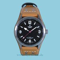 Tudor Heritage Ranger Manschettenarmband braun -NEU-