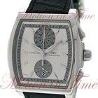 IWC Da Vinci Chronograph, Silver Dial, Limited Edition to 500...