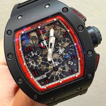Richard Mille [NEW] RM 011 Midnight Fire Limited Edition 88...