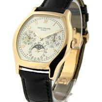 Patek Philippe 5040 Perpetual Calendar Tonneau Shape