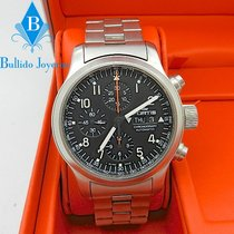 Fortis B42  DAY-DATE AUTOMATIC CHRONOGRAPH