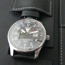 Junkers (HUGO) JUNKERS Automatic Chronometer Glashütte...