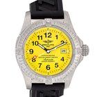 Breitling Chronometer e17370