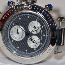 Cartier Pasha 36 MM Chronograph