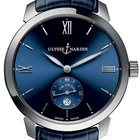 Ulysse Nardin CLASSICO MANUFACTURE - 100 % NEW - FREE SHIPPING