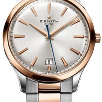 Zenith Captain Central Second 51.2020.670-01.M2020