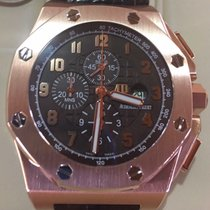 Audemars Piguet Royal Oak Offshore Arnold's All Star 18K...