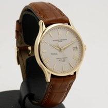 Vacheron Constantin Chronometre Royal in 18K yellow gold...