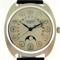 Hermès Dressage Limited Edition Platinum