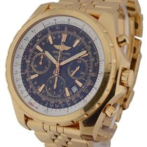 Breitling Bentley Motors T Chronograph in Rose Gold