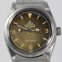 Ρολεξ (Rolex) Explorer Ref. 6610 Tropical  / Underline /...