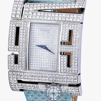 Chopard Haute Joaillerie with Pave Diamond Dial