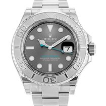 Rolex Oyster Perpetual Yacht-master 40 Mm