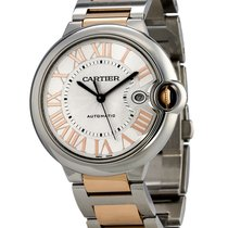 Cartier Ballon Bleu Men's Watch W6920095