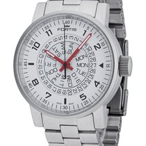 Fortis Spacematic Counterrotation Automatik 623.10.52 M