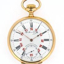 Patek Philippe Chronometro Gondolo