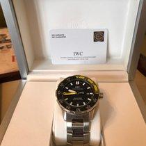 IWC Aquatimer Automatic 2000 44mm