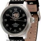 Zeno-Watch Basel NC Pilot Open Heart