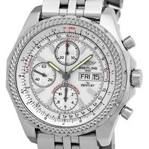 "Breitling ""Bentley GT"" Chronograph."