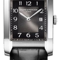 Baume & Mercier Hampton Ladies NEU mit Box+Papieren