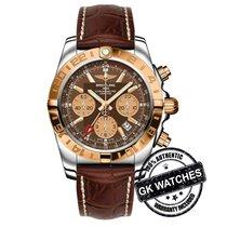 Breitling Chronomat 44 GMT Unused