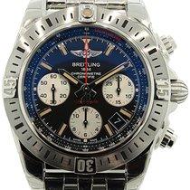 Breitling Chronomat 41 Airborne Chronograph Watch AB01442J/BD2...