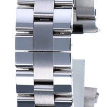 Cartier Pilot Bracelet Roadster Chronograph Steel