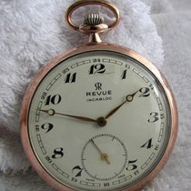 Revue vintage silver in good working condition