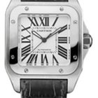 Cartier Santos 100 Medium size