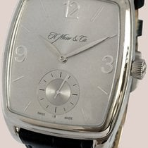 H.Moser & Cie. H. Moser & Cie. Henry Double Hairspring...