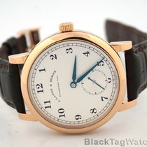 A. Lange & Söhne 1815 Manual Wind 40mm 18k Rose Gold 233.032